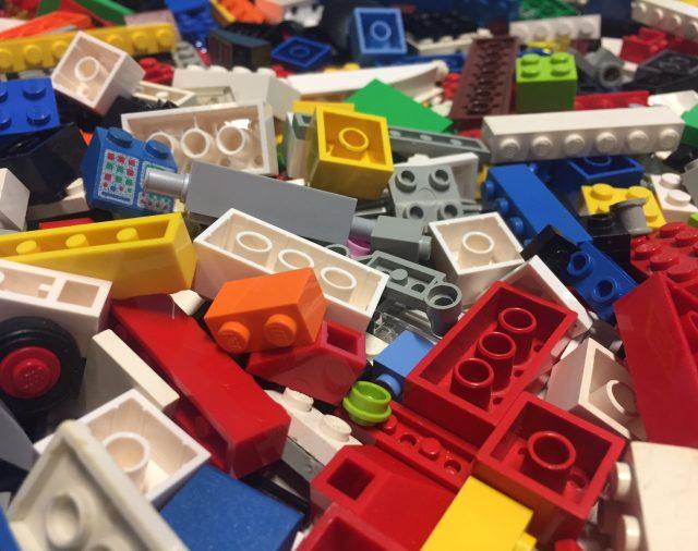 Einsatz von LEGO® in Trainings und Workshops