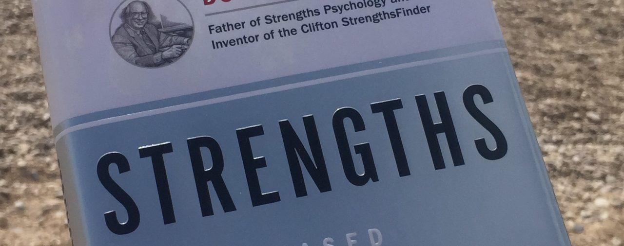 Kennen Sie Ihre Stärken?