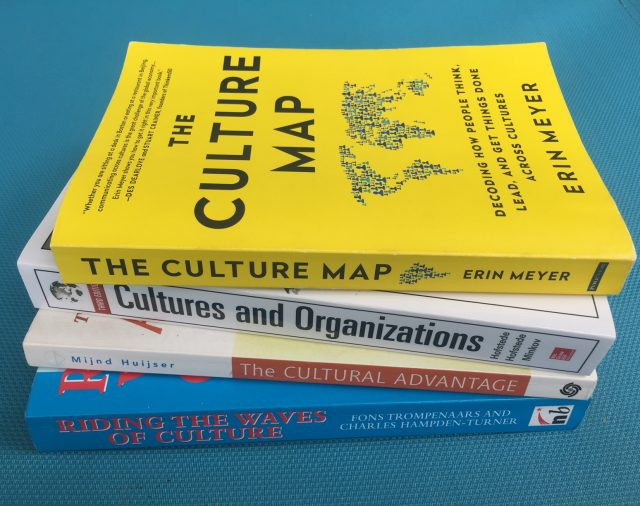 """Culture Eats Strategy for Breakfast."" (Peter Drucker)"