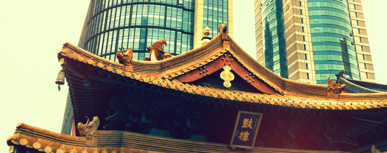 Frohes chinesisches Neujahr!